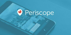 Periscope Tech Recommendations