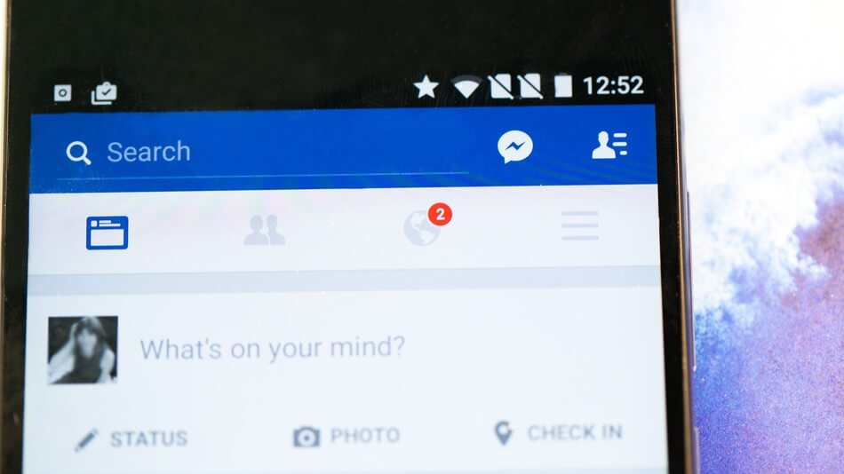 Facebook wants you to 'explore' a new News Feed