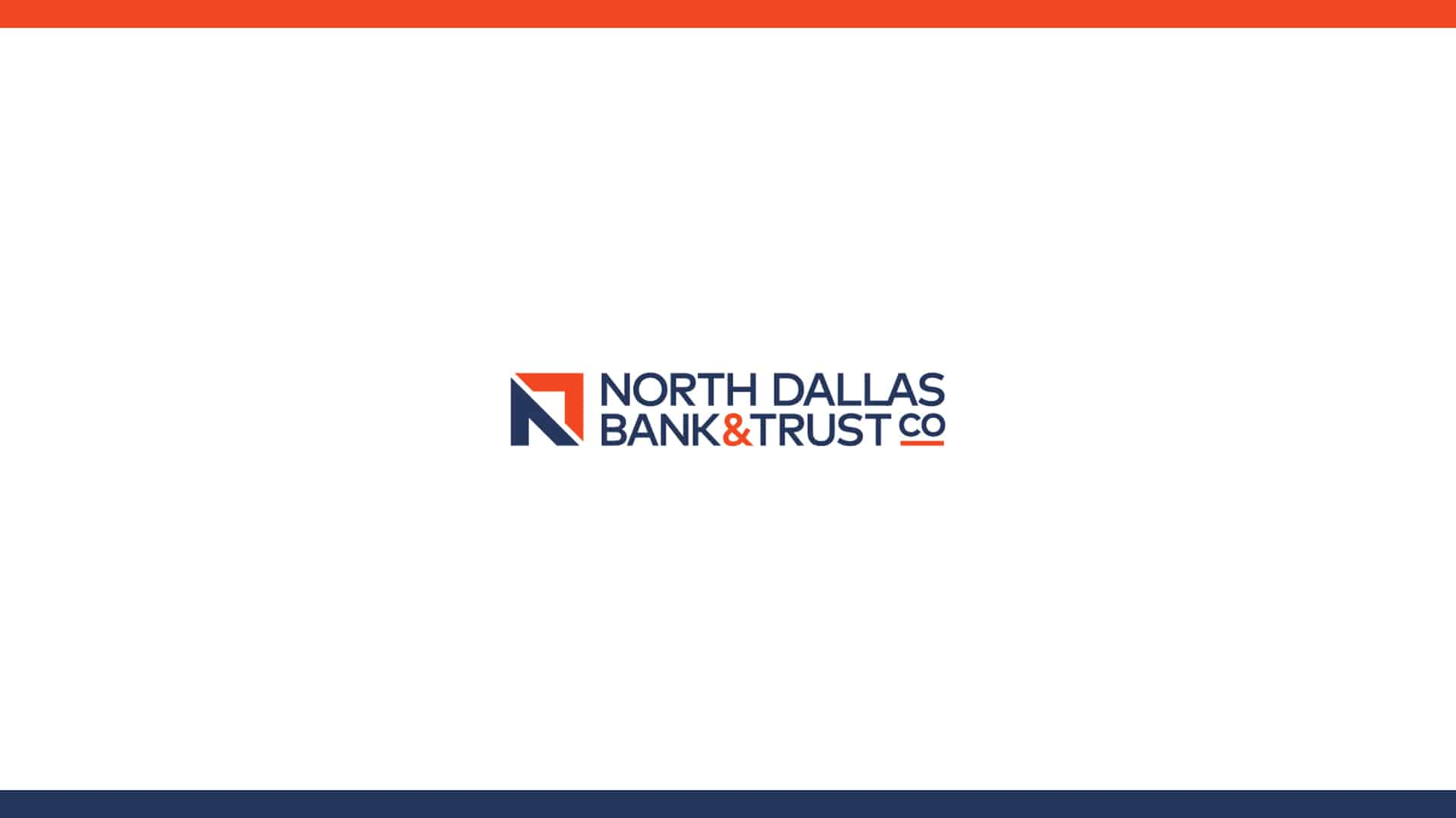 North Dallas Bank & Trust