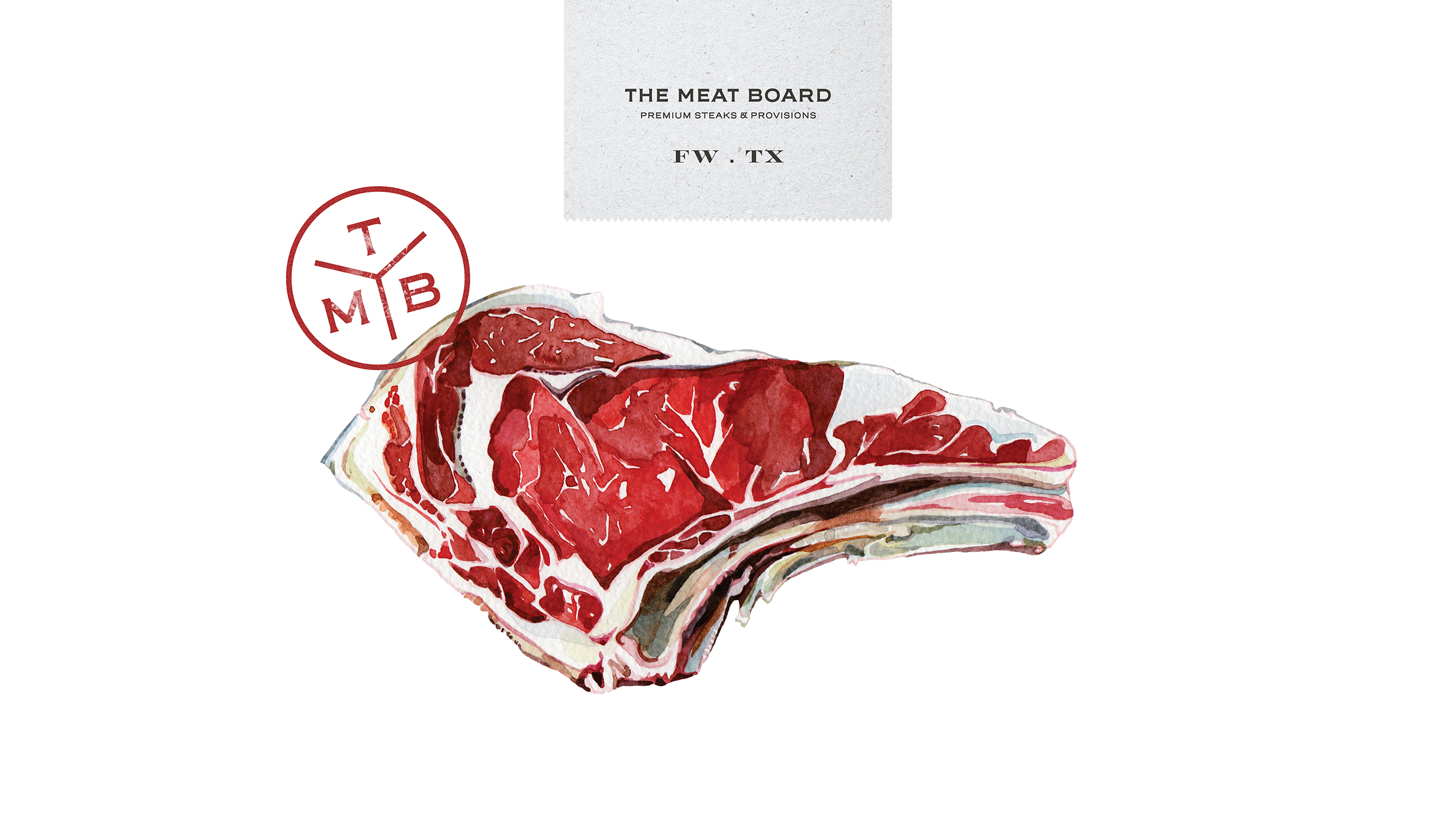 The Meat Board